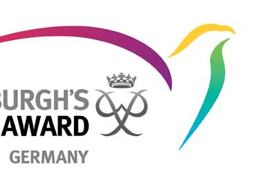 Logo Duke of Edinburgh's International Award